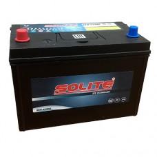 Аккумулятор SOLITE  EFB , 90 п.п. 2018 Старая цена 11200
