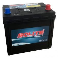 Аккумулятор SOLITE EFB S 95, 80 о.п. 2018 Старая цена 8 400