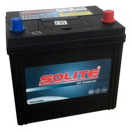 Аккумулятор SOLITE  EFB Q 85,  70 D23L о.п.
