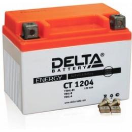 CT 1204 Delta Аккумулятор