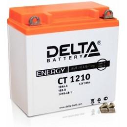 CT 1210 Delta Аккумулятор