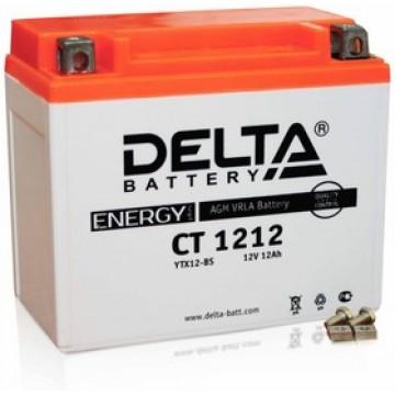 CT 1212 Delta Аккумулятор