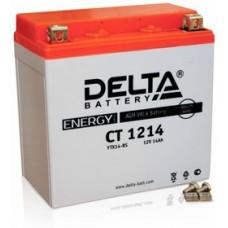 CT 1214 Delta Аккумулятор