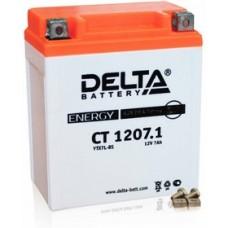 CT 1207.1 Delta Аккумулятор