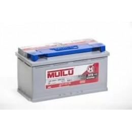 Аккумулятор 6СТ-100 АЗ п.п. MUTLU SFB