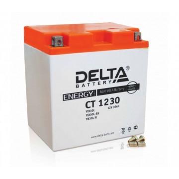 CT 1230 Delta Аккумулятор