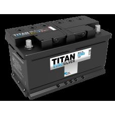 Аккумулятор TITAN EUROSILVER 6СТ-85.0 VL о.п.  (800А)